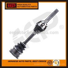 Arbre de transmission des pièces de transmission pour Mitsubishi Pajero V32 V33 MR620252