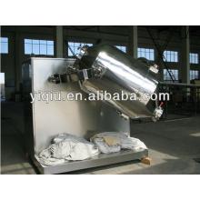 Misturador de pó de alimentos / máquina de mistura de pó lindo e doce