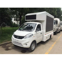 Foton 4 * 2 Mobile Advertising Led Truck