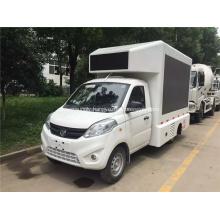 Foton 4*2 Mobile Advertising Led Truck