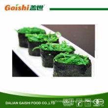 seasoned goma wakame salad sesame