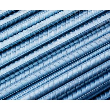 HRB335, HRB400, HRB500, Crb550, Q215 Ribbed Steel Rebar