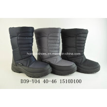Outdoor Winter Snow Boots 23