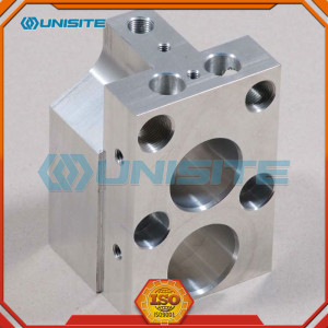 Cnc millings and turning parts