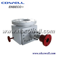 Mini Melt Pump for Extruder Machine