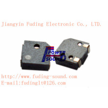 Elettromagnetica passiva SMD cicalino utilizzato in bop perso L5.0 * W5.0 * H2.0 mm