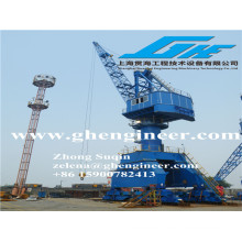 Rail Mounted Travelling Gantries Crane