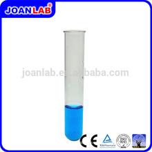 JOAN Laboratory Glasswares Tubo de ensayo de vidrio