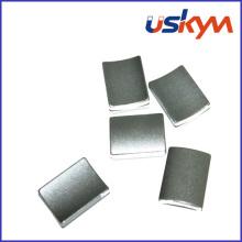 Segment Neodymium Magnet Motor Magnet