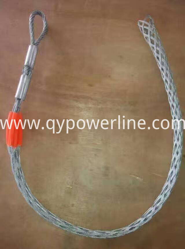 Cable Net Sheath Connector