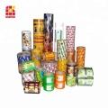 Filme Stretch Roll Plástico com Preço Razoável para Embalagem de Alimentos