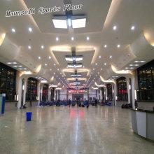 PVC Profesional / Suelo Homogéneo para Aeropuerto / Subterráneo / Oficina