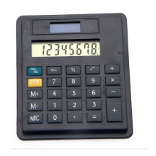 8 Digit Mini Size Office Desktop Calculator