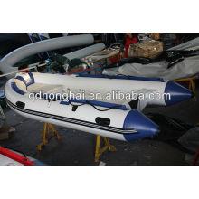 RIB Schlauchboot HH-RIB360 mit CE-Kennzeichnung
