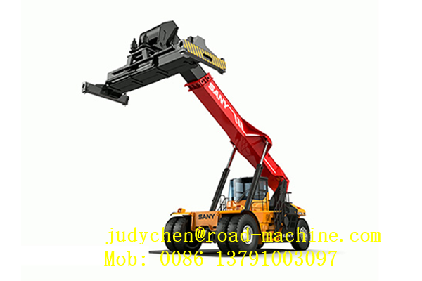 Srsc45h2 45 Ton Container Crane Reach Stacker