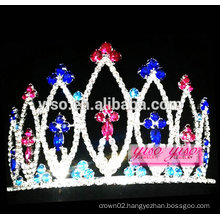 new arrival delicated US festival pageant tiara