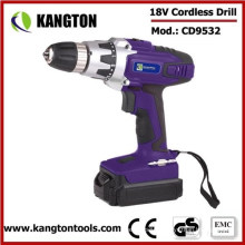 18V Lithium Cordless Drill