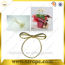 Polyester elastic bow for Chocolate Boxes