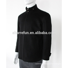 wholesale many styles luxury woven men's 100% cashmere jackets
