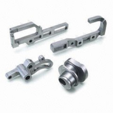 Customized High Precision Sewing Machine Parts (Investment Casting)