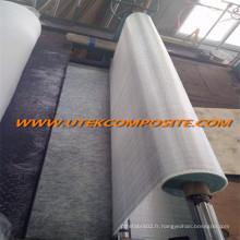 Fibre de verre Combo Mat 600/300 pour Pultrusion