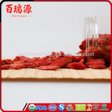 Frozen goji berries planting goji berry lycium barbarum fruit extract