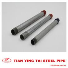 Tubo de acero de Consturetion 48mm