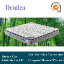 High Quality Knitted Fabric Mattress in Bedroom Furniture (Y183)