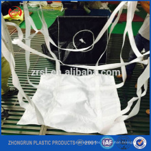sling bag cement- Industry use cement 1000kg sling bag export Philippines -PP sling pallet for cement bag
