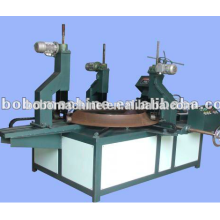 FT-G1600 Draft Lüfter-Front-Flow-Formmaschine