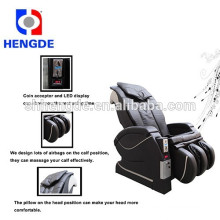 Best Price! coin accepted vending massage chair