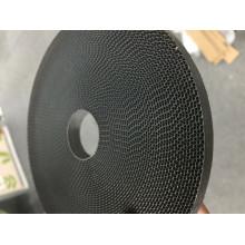 Monolithe métallique pour fours et fours industriels