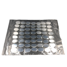 13*9mm Ag coating H-K9L Substrate reflect optical mirror