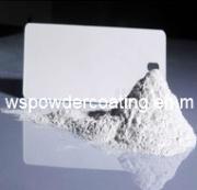 Electrostatic Polyester Powder Coating Paint