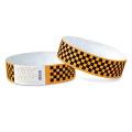 RFID paper wristband  RFID tyvek bracelet