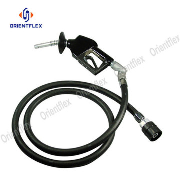 Gas station wire braided fuel dispenser hose 250psi