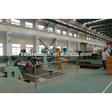Steel coil slitting line china famous brand