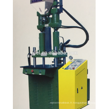 PVC alibaba express machine de moulage par injection de PVC de machine de moulage par injection de PVC inspection gratuite