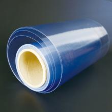 Impressão de rolo de filme de PVC dobrável