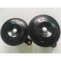 Carall L90 Automechanika Bell Alarm Brand New Twin Pack Power Magic Voice Ring Tone DC 12V Автозапчасти E9 Динамик Автомобильный звуковой сигнал