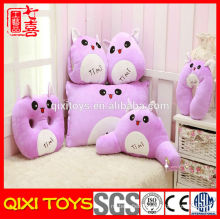 Cute Animal Shaped Custom Wholesale Pet Pillow
