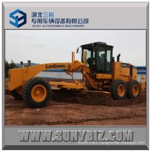 Liugong Motor Grader Clg422 (16.5T, 172KW)