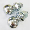 2 Zoll Stahlkupplungsstift-Verriegelungskugel