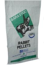 Environment Friendly Animal Feed Sack