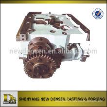Fraiseuse CNC en acier sans soudure