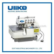 Machine à coudre industrielle de surjet de quatre fils UL747D