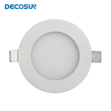 Painel redondo LED Dimmable Ultra Slim