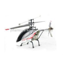 Solo helicóptero de la lámina 4CH R / C 4 CH RC Helicopter