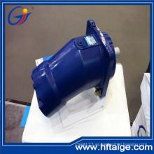 Motor hidráulico para cisterna, cabrestantes de amarre