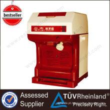 Máquina de triturador de gelo com cone de neve portátil de qualidade superior para uso doméstico